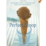 David Lebovitz – Perfect Scoop: Ice Creams, Sorbets, Granitas, and Sweet Accompaniments