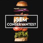 Sem Conservantes: O lanche Mofado do Burger King