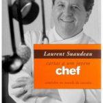 """Resenha: """"Cartas a Um Jovem Chef"""" de Laurent Suaudeau"""