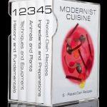 Modernist Cuisine: o livro de mais $500 dólares