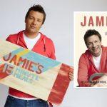 Jamie Oliver: 15 Minutos