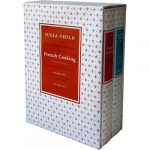 Xepa: Box Julia Child – Mastering The Art Of French Cooking