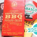 Resenha: Chocolate Defumado com Batata Chips