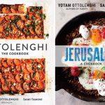 Xepa: Ottolenghi, Jerusalem e Nigella