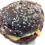 Resenha: Hambúrguer Edição Halloween do Burger King