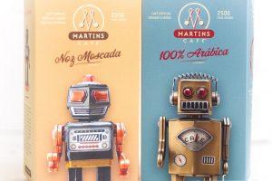 Martins Café