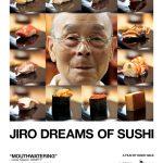 O Sushi dos Sonhos de Jiro (Dreams of Sushi )