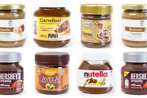 PraComer: Batalha de Nutella