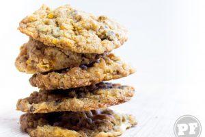 Cookies de Cereal, Chocolate e Marshmallow da Christina Tosi