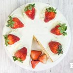Bolo de Morango e Chantilly: Japanese Strawberry Shortcake