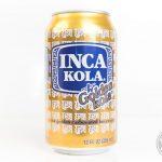 Resenha: Inca Kola, Mountain Dew, Coca-Cola Cherry e Vanilla