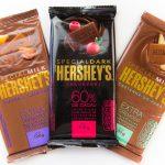 Resenha: Hershey's Special de Cranberry, Castanha e Toffee