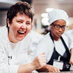 Roberta Sudbrack encerra o RS, seu restaurante