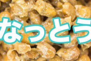 PraComer: Natto 2.0 (Soja Fermentada)