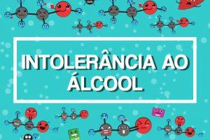Rubor Asiático: O que é Intolerância ao Álcool? (Deficiência de ALDH2)