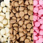 Resenha: Chocolate sabor Doce de Leite, Iogurte Grego e Morango da Sicao