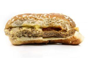 PraComer: Hambúrguer Congelado Hot Pocket  Frango e Hot Hit Picanha