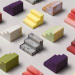 Complements: Chocolate Modular para unir e compartilhar