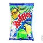 Resenha: Ruffles Limão