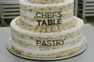 Chef's Table: Pastry – Confeitaria
