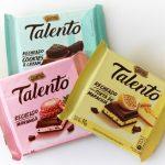 Resenha: Talento Morango, Maracujá e Cookies da Garoto