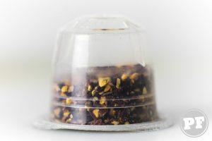 Resenha: Chá Aroma em Cápsula para Cafeteira Nespresso