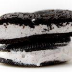 Resenha: Sorvete Oreo Sanduíche de Cookie e Cone