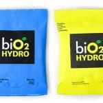 Resenha: Água de Coco em Pó Hydro BiO2