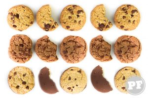 Resenha: Toddy Cookies Original, Chocolate e Chocobase