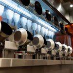 Spyce: Restaurante Robótico com Curadoria do chef Daniel Boulud