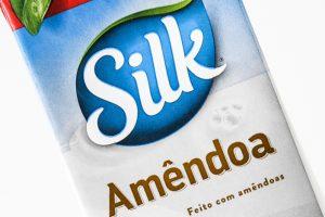 Resenha: Leite de Amêndoas da Silk