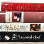 Top 5: Livros de Gastronomia