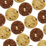 Resenha: Cookie Original e Chocolate da Garoto