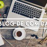 Blog de Comida: Como começar