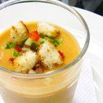 Gazpacho: Sopa Fria de Tomate e Pepino