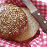 Pão de Leite Fácil e Macio