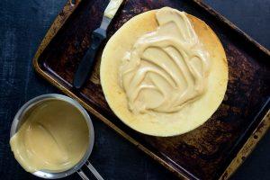 A Melhor Cheesecake Doce de Leite