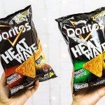 Resenha: Doritos HeatWave Barbecue e Chipotle