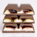 Resenha: Chocolate Nestlé Mio Goiaba, Morango e Laranja