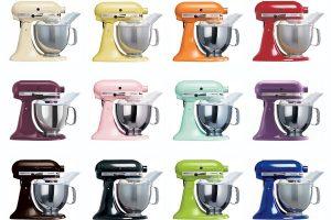 Batedeira KitchenAid: Tudo o que Você Precisa Saber, Vale a Pena?
