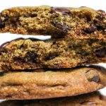 Cookie de Chocolate Americano: Chocolate Chip Cookies