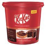 Nestlé Profissional Lança a Pasta Kit Kat
