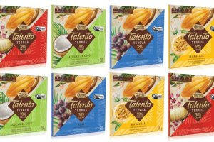 Talento Vegano: Nova Linha Terruá de Chocolate da Garoto