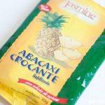 Abacaxi Liofilizado Jasmine