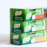 Knorr: Potinho de Caldo
