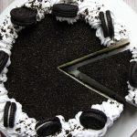 Cheesecake de Oreo (Sem Forno)