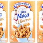 Resenha: Moça Churros Cereal Edição Limitada