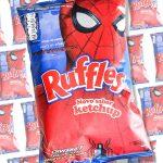 Resenha: Ruffles Ketchup