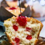 Muffin de Abacaxi e Coco Fácil (Sem Lactose)