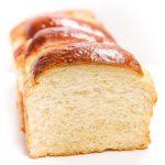 O Fofo: Pão Super Macio (Método Tangzhong Yukone)